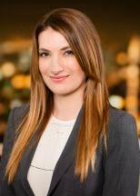 Attorney Natalie Weatherford