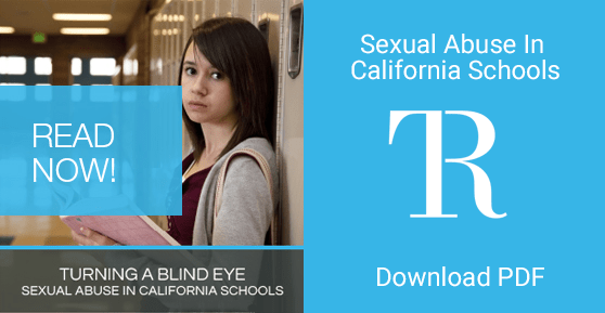 Sexual Abuse In California Schools - Read PDF