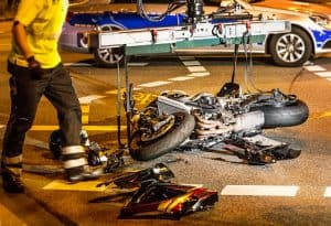 In a Motorcycle Accident Claim, Evidence is Critical