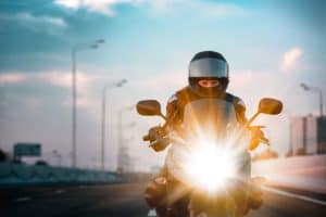 The Question Isn't Whether You Will Be Injured on a Motorcycle; It's How