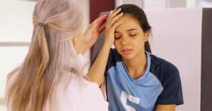New CDC Recommendations Issued for Treating Concussions in Kids