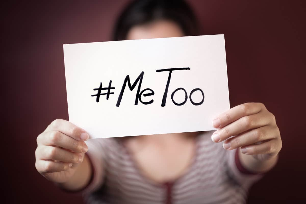 EEOC Reports Increase in Sexual Harassment Claims Since # ...