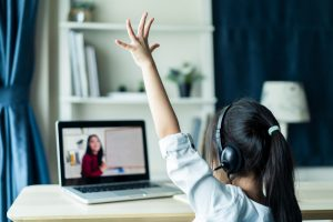 Is Zoom-Bombing During Remote Learning Putting Your Child at Risk?