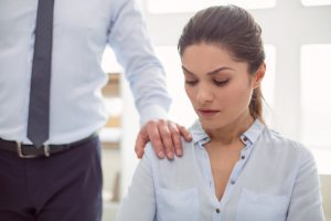 Sexual Harassment at Work: What to Do if Your Harasser Is Your Ex