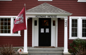 Former Student Sues Portsmouth Abbey Alleging Sex Abuse