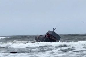 Fatal San Diego Human Trafficking Boat Accident Shines a Light on Serious Issue