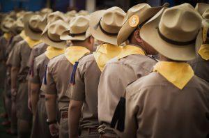 Boy Scouts of America Reaches Historic $850 Million Settlement