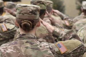 LGBTQ Troops More Likely to Experience Sexual Assault, According to Study